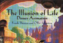 The Disney Animation Illusion of Life