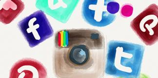 Social Networking Media