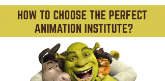 How to choose the Perfect Animation Institute?