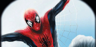 New Spiderman Comics in India