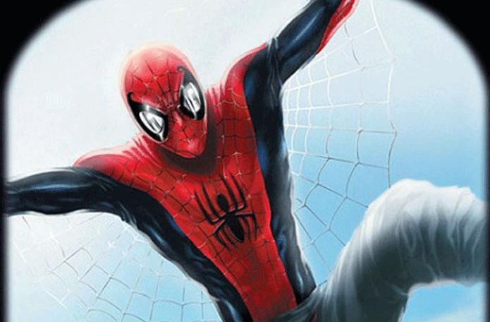 New Spiderman Comics in India