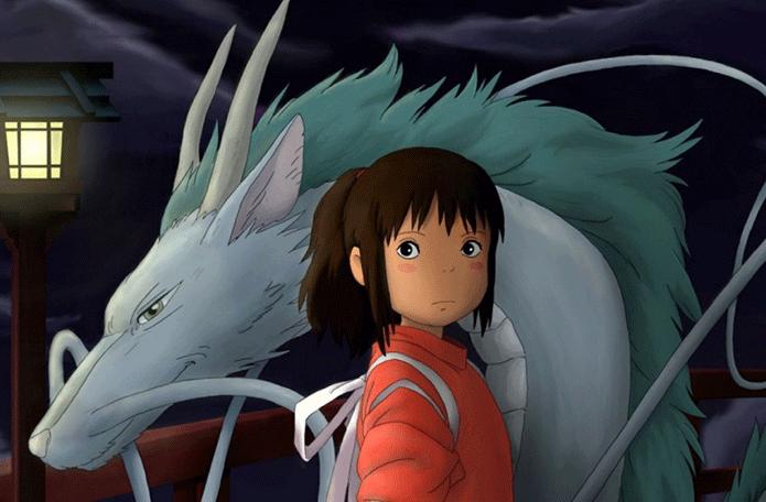 Japanese-Animation